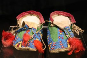 Innovation Gallery: Early Peoples – State Historical Society of North Dakota