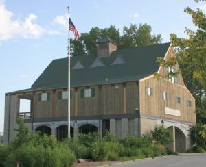 Lewis & Clark Boat House and Museum