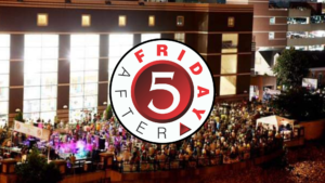 Friday After 5 Stage