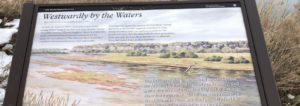 Lewis and Clark National Historic Trail Visitor Center – River Markers