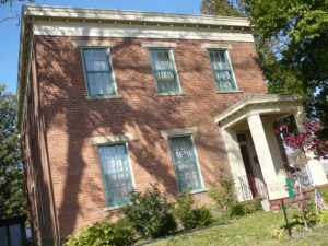 Museum of Historic New Richmond at the Ross-Gowdy House